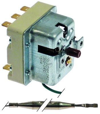 Thermostat Limiter 350 Degree