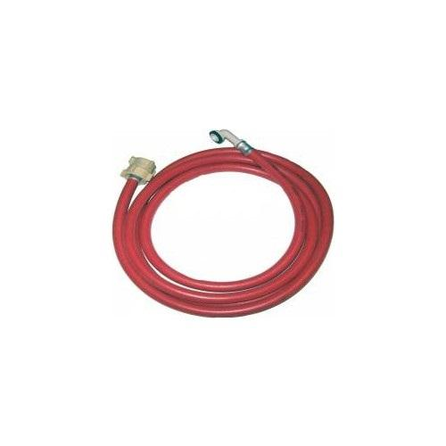 Hose 300 cm with Water Inlet Pipe