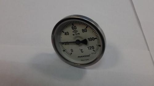 Thermometer 120 Degree 10 cm