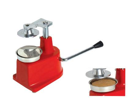Hamburger Press Machine 10