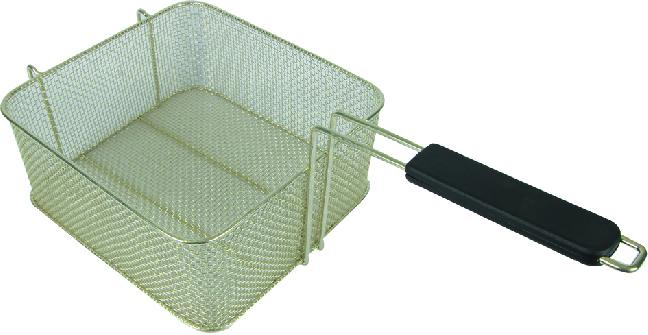 Stainless Steel Basket 21*17,5*11